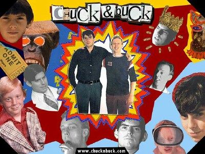 a review of the movie chuck and buck Read the empire review of chuck & buck find out everything you need to know about the film from the world's biggest movie destination.